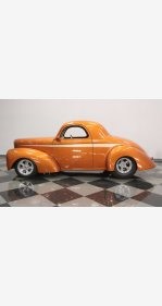1941 Willys Other Willys Models for sale 101136204