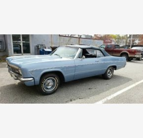 1966 Chevrolet Impala for sale 101136216