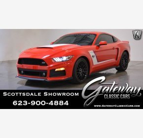 2016 Ford Mustang GT Coupe for sale 101136229