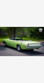 1968 Plymouth Barracuda for sale 101136237
