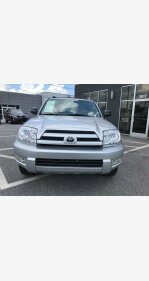 2004 Toyota 4Runner 2WD for sale 101136243