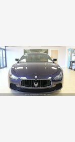 2015 Maserati Ghibli S Q4 for sale 101136247