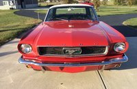 1966 Ford Mustang Coupe for sale 101136251
