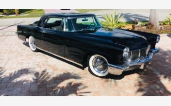 1956 Lincoln Mark II for sale 101136259