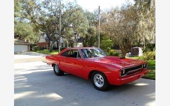 1970 Plymouth Roadrunner for sale 101136262
