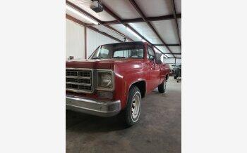1978 Chevrolet Other Chevrolet Models for sale 101136263