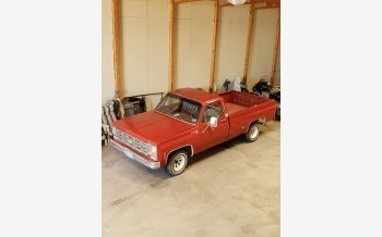 1978 Chevrolet Other Chevrolet Models for sale 101136263