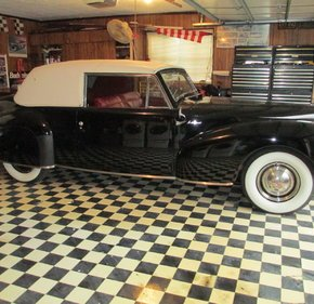 1941 Lincoln Continental for sale 101136269
