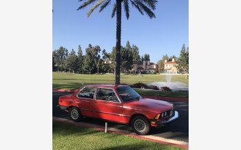 1983 BMW 320i Coupe for sale 101136271