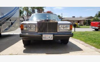 1984 Rolls-Royce Silver Spur for sale 101136282