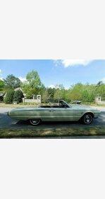 1965 Ford Thunderbird for sale 101136285