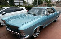 1965 Buick Riviera Coupe for sale 101136379