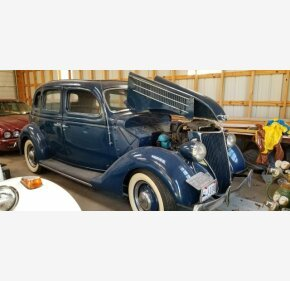 1936 Ford Other Ford Models for sale 101136380