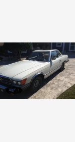 1983 Mercedes-Benz 380SL for sale 101136381