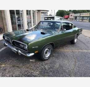 1969 Plymouth Barracuda for sale 101136391