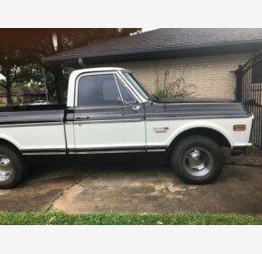 1970 Chevrolet C/K Truck for sale 101136392