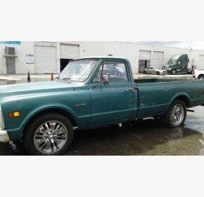 1970 Chevrolet C/K Truck for sale 101136398