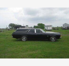 1972 Chevrolet Chevelle for sale 101136415