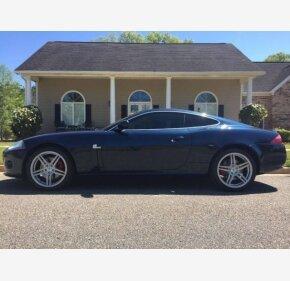 2007 Jaguar XK for sale 101136421