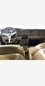 1979 Rolls-Royce Silver Shadow for sale 101136422