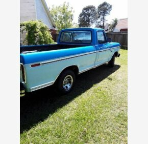 1976 Ford F150 for sale 101136433