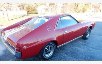 1969 AMC AMX for sale 101136458