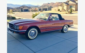 1976 Mercedes-Benz 280SL for sale 101136468