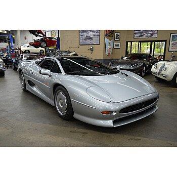 1994 Jaguar XJ220 for sale 101136475