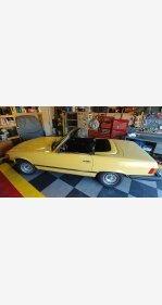 1973 Mercedes-Benz 450SL for sale 101136481