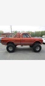 1968 Chevrolet C/K Truck for sale 101136495