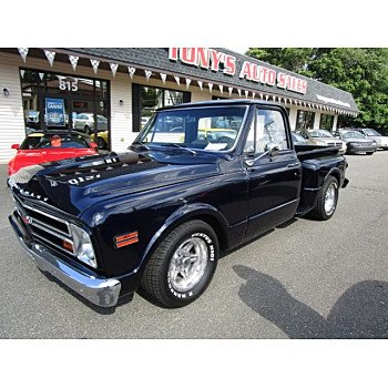 1968 Chevrolet C/K Truck for sale 101136496