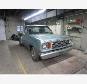 1977 Dodge D/W Truck for sale 101136498