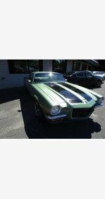 1970 Chevrolet Camaro for sale 101136500