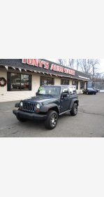 2007 Jeep Wrangler 4WD X for sale 101136502
