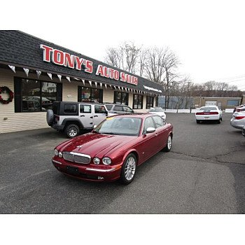 2007 Jaguar XJ8 L for sale 101136509
