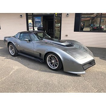 1981 Chevrolet Corvette Coupe for sale 101136510