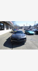 2010 Chevrolet Camaro SS Coupe for sale 101136513