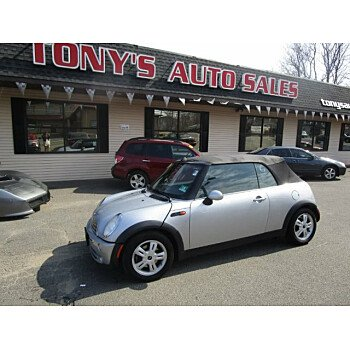 2008 MINI Cooper Convertible for sale 101136518