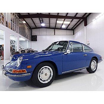 1968 Porsche 912 for sale 101136523