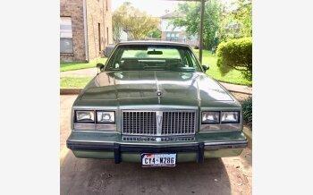 1985 Pontiac Bonneville for sale 101136535
