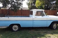 1965 GMC Pickup for sale 101136536