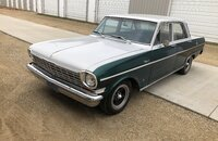 1964 Chevrolet Chevy II for sale 101136539