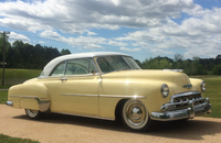 1952 Chevrolet Bel Air for sale 101136547