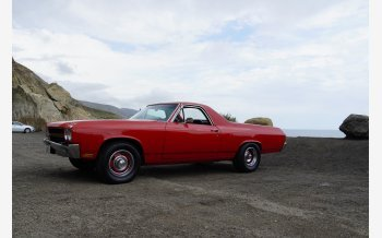1970 Chevrolet El Camino V8 for sale 101136548