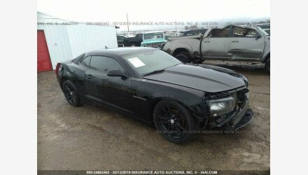 2014 Chevrolet Camaro LS Coupe for sale 101136577