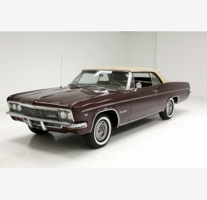 1966 Chevrolet Impala for sale 101136586
