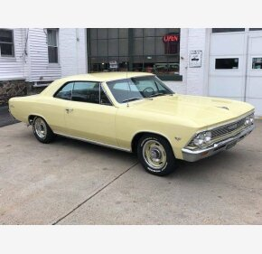 1966 Chevrolet Malibu for sale 101136592