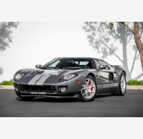 2006 Ford GT for sale 101136593