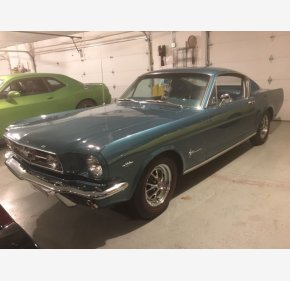 1965 Ford Mustang for sale 101136600