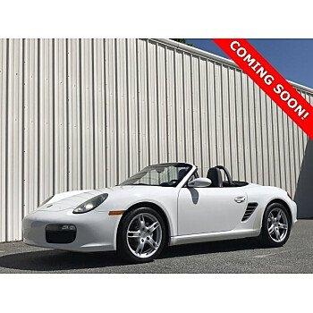 2005 Porsche Boxster for sale 101136620